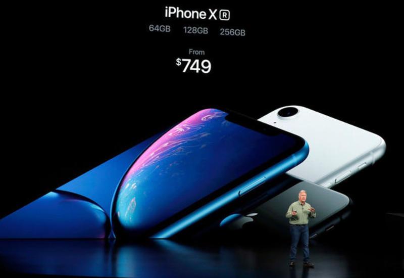 """Раскрыта реальная стоимость iPhone Xs <span class=""""color_red"""">- ВИДЕО</span>"""