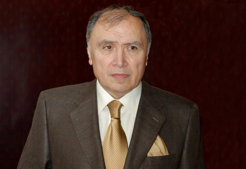 Акиф Меликов: Почему неизбежно освобождение Карабаха?