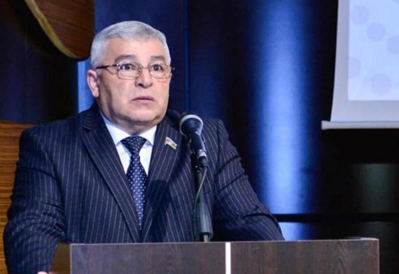 Эльман Мамедов: События показывают, что Армения не намерена отступать от своей захватнической политики