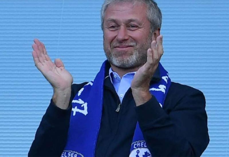 """Абрамович готов продать """"Челси"""" за 3 млрд фунтов стерлингов"""