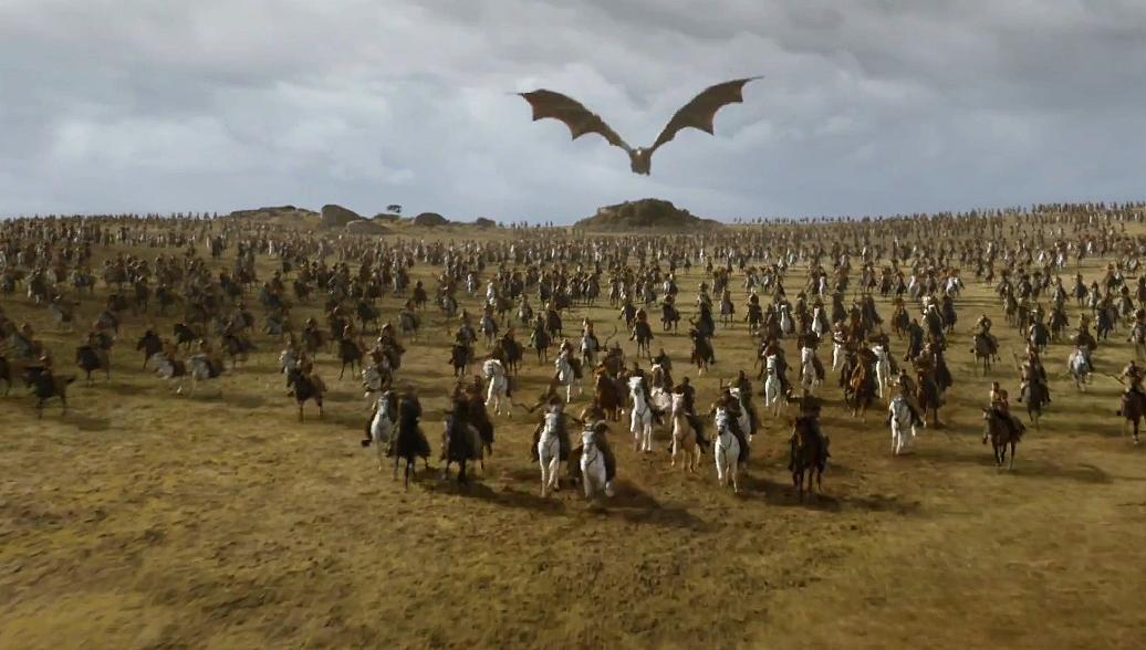 Поклонники «Игры престолов» смогут побывать вВинтерфеле иКоролевской гавани