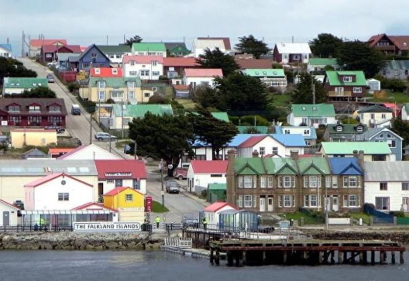 Аргентина вновь заявила о правах на Фолклендские острова