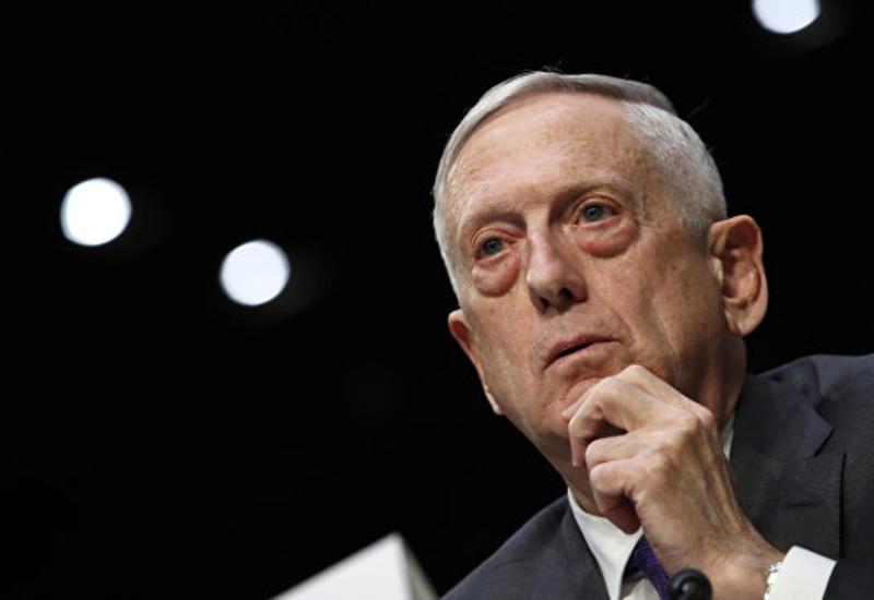 Глава Пентагона назвал ядерное оружие России главной угрозой для США