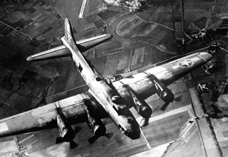 """Физики раскрыли тайну """"радио-аномалий"""" конца Второй мировой войны"""
