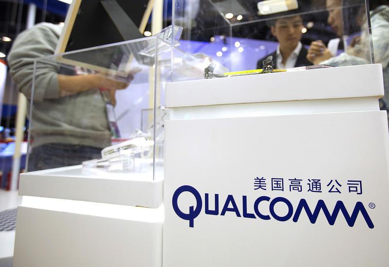 Qualcomm обвинила Apple в краже коммерческой информации
