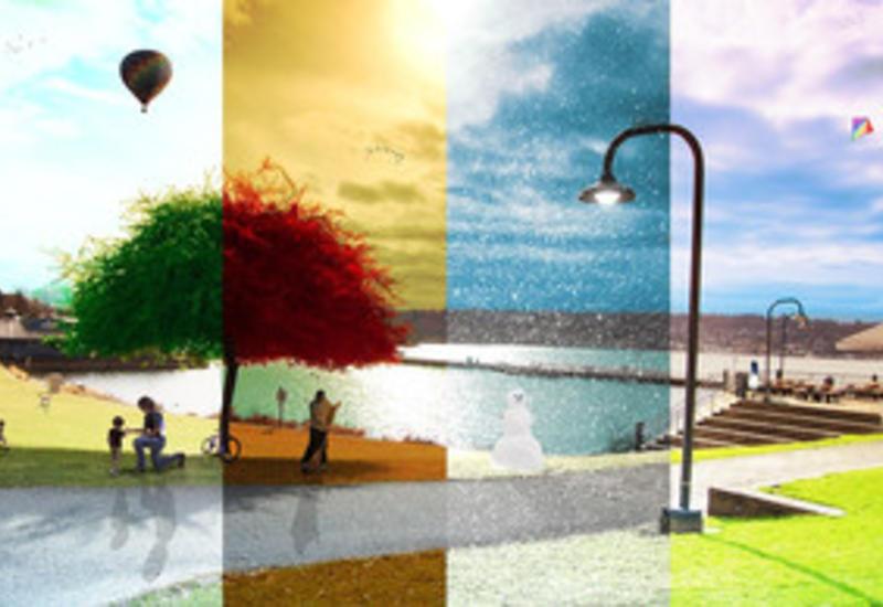 Обнародованы даты смены сезонов в Азербайджане в 2019 году