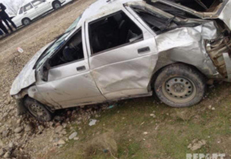 В Астаре произошло тяжелое ДТП, есть пострадавшие