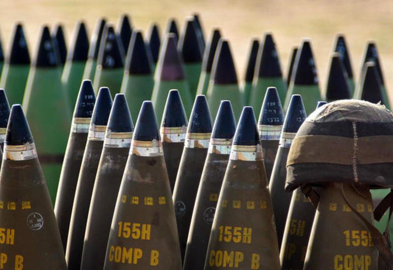 США уберут часть ракетных комплексов с Ближнего Востока