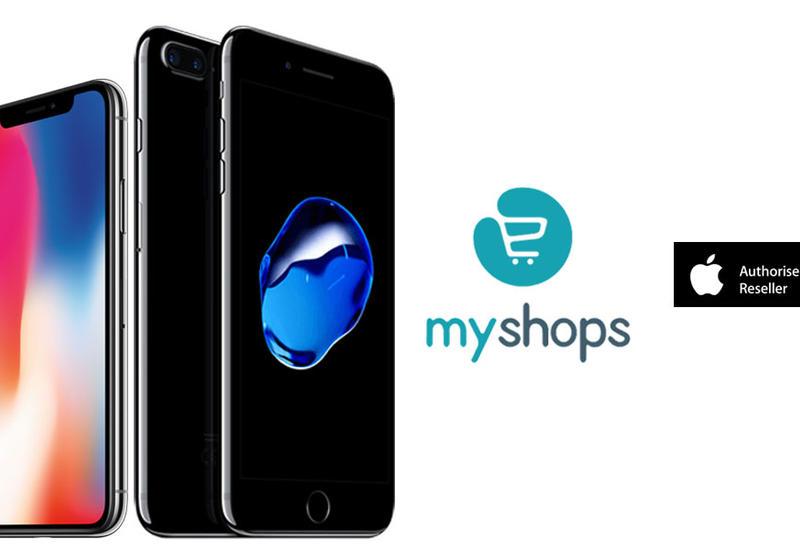 Азербайджанская компания MyShops официально получила статус Авторизованного реселлера Apple.