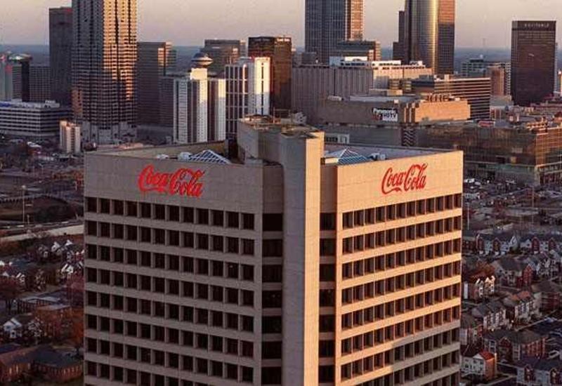 Coca-Cola пригрозила судом норвежскому производителю газировки