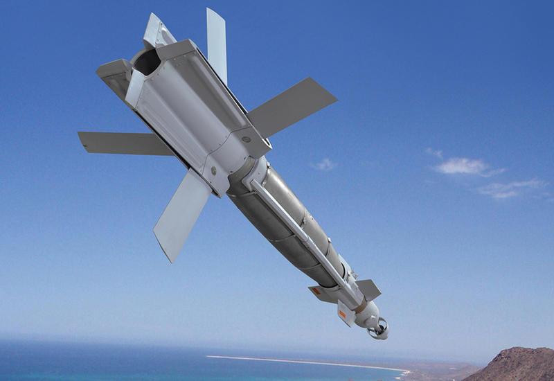 В Японии разрабатывают сверхзвуковые планирующие бомбы