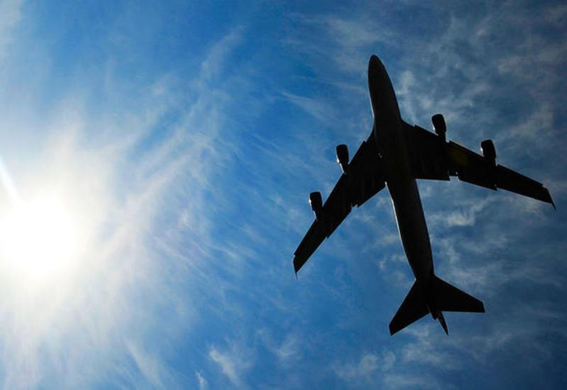 В России мужчина угрожал взорвать самолет