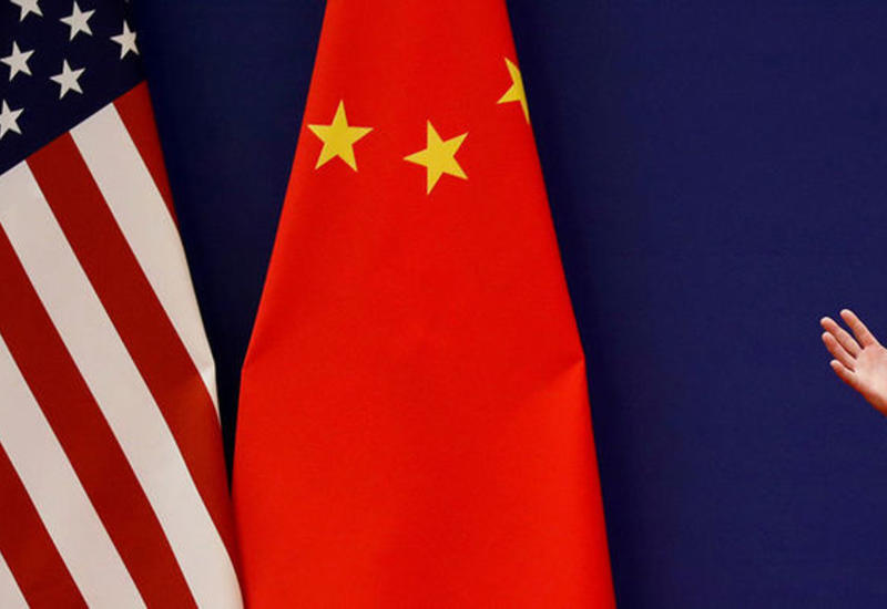 В США задержали китайца по обвинению в шпионаже