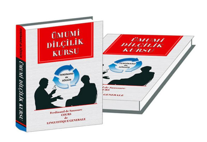 В Азербайджане вышел в свет известный труд Фердинанда де Соссюра «Курс общей лингвистики»
