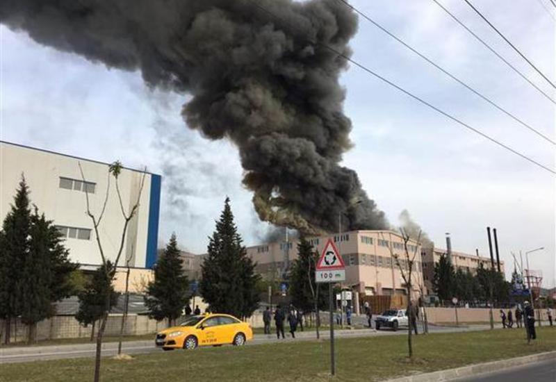 """В Турции прогремел взрыв, есть жертвы <span class=""""color_red"""">- ОБНОВЛЕНО</span>"""