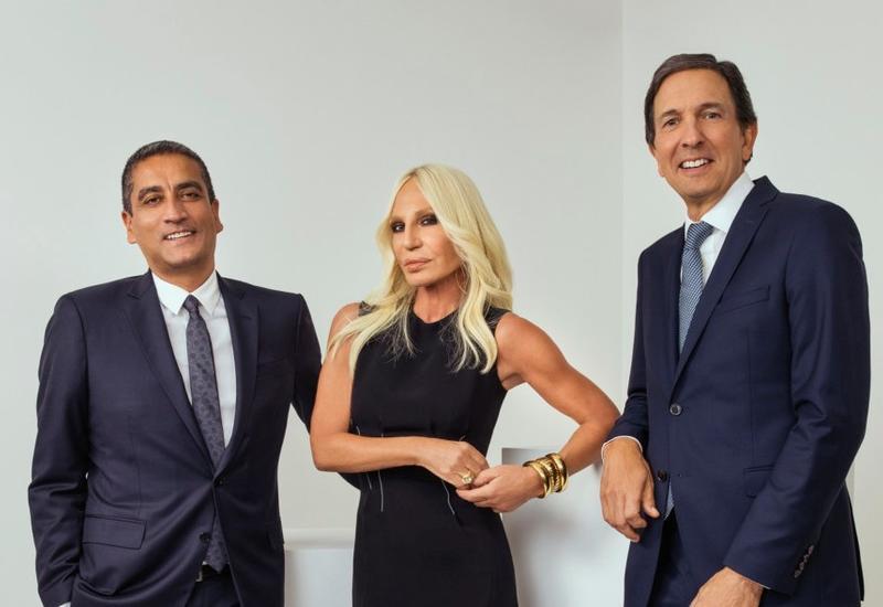 Michael Kors купил Versace за 2 млрд долларов