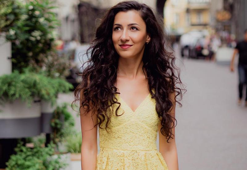 Азербайджанская девушка выбрана Facebook для участия в проекте Силиконовой долины