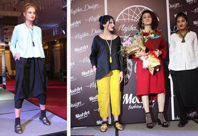 """Одежда для миллениалов - Презентован новый отечественный бренд Najiba Design <span class=""""color_red"""">- ФОТО</span>"""