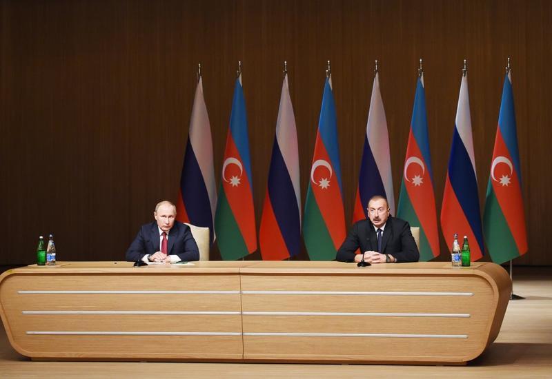 Азербайджан-Россия: сотрудничество, от которого выигрывают все