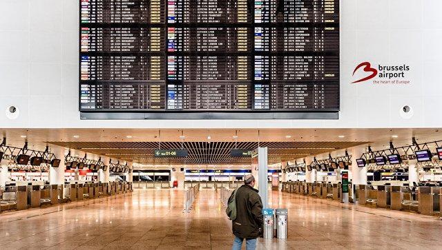 Ryanair отменил 250 рейсов из-за забастовки