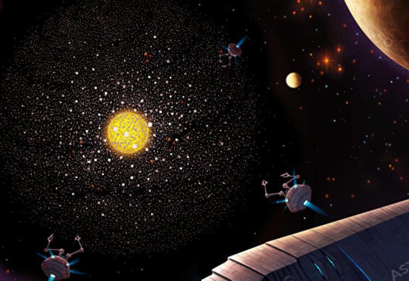 Астрономы из Калифорнии начали масштабные поиски инопланетян в соседней галактике