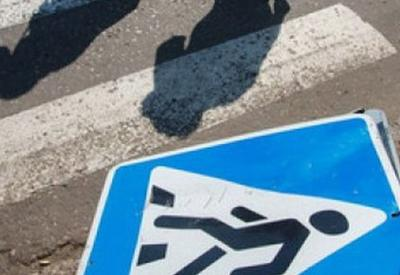 Трагичное ДТП в Баку: автомобиль насмерть сбил бабушку и малолетнюю внучку