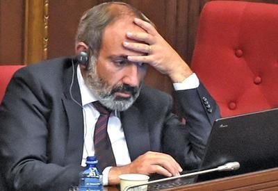 В Армении заработал репрессивный аппарат Пашиняна