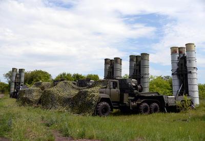 Россия начала поставки С-300 в Сирию