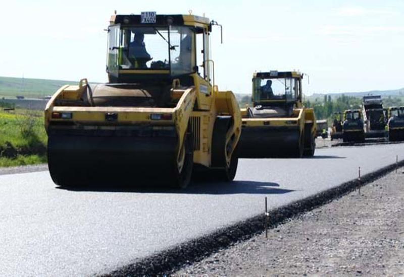 EIB выделит Грузии средства на строительство дорог