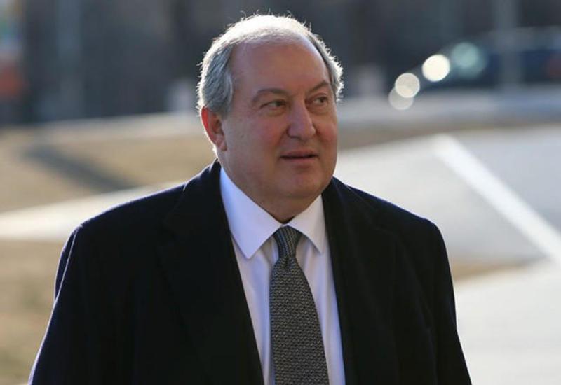 Президент Армении обманул участников евразийского форума в Казахстане