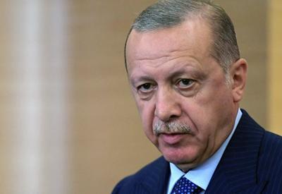 Эрдоган: Турция будет укреплять отношения с Россией