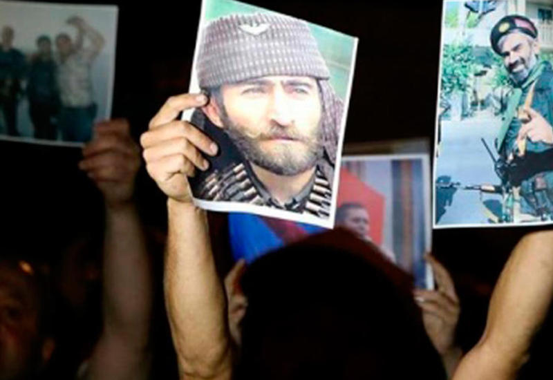 Террористы предъявили претензии Пашиняну