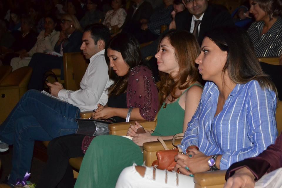 В Центре мугама состоялась презентация книги «В твоих руках»