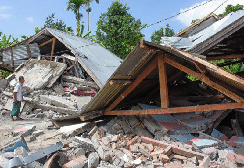 Австрия выделит миллион евро помощи после землетрясения в Индонезии