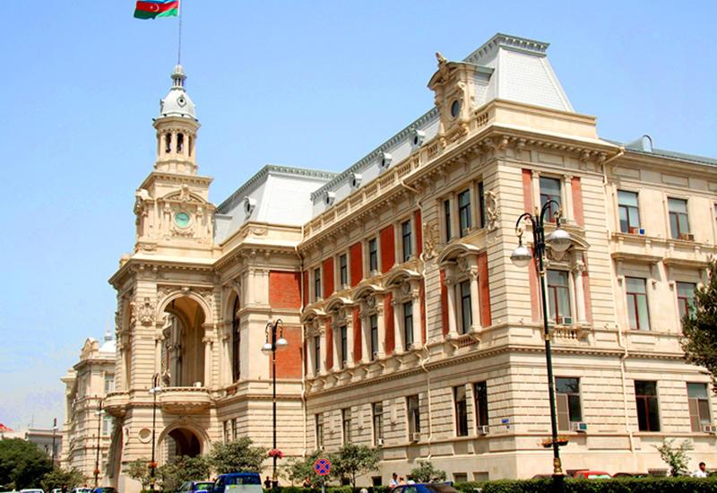 В Исполнительной власти города Баку произошли кадровые изменения