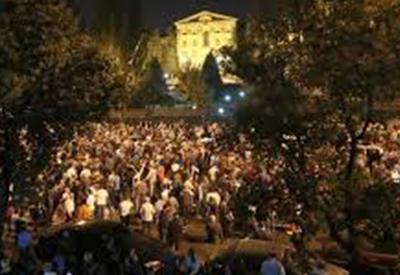 """Армения осталась без министров - кризис углубляется <span class=""""color_red"""">- ПОДРОБНОСТИ</span>"""