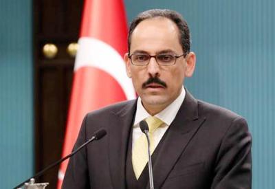 Пресс-секретарь Эрдогана: Соглашение по Идлибу реализуется успешно