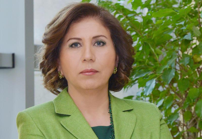 Бахар Мурадова: Азербайджан хочет видеть со стороны Армении адекватного представителя в вопросе урегулирования карабахского конфликта