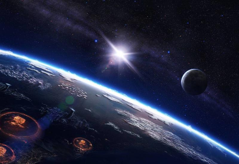 ОАЭ и Израиль договорились о развитии космического сотрудничества