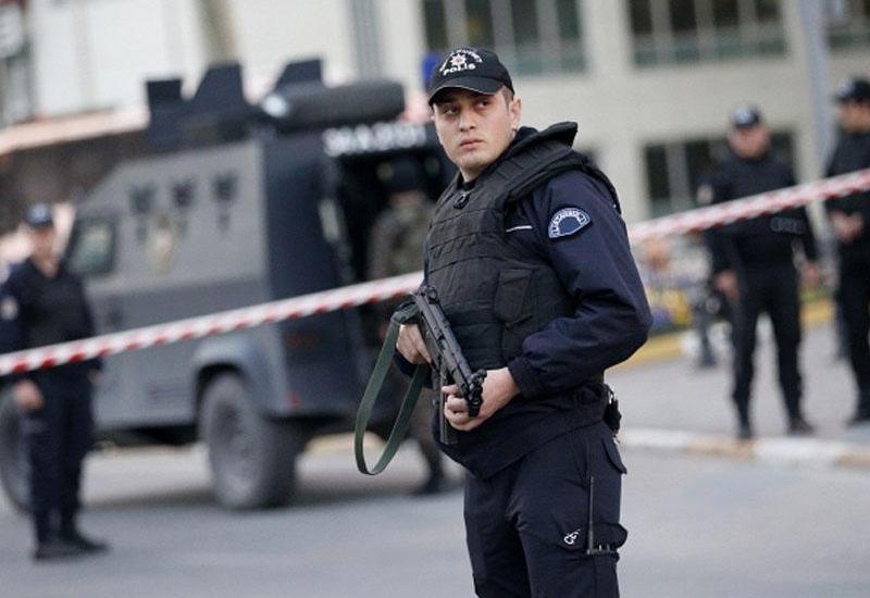 Спецоперация в Стамбуле, 60 задержанных