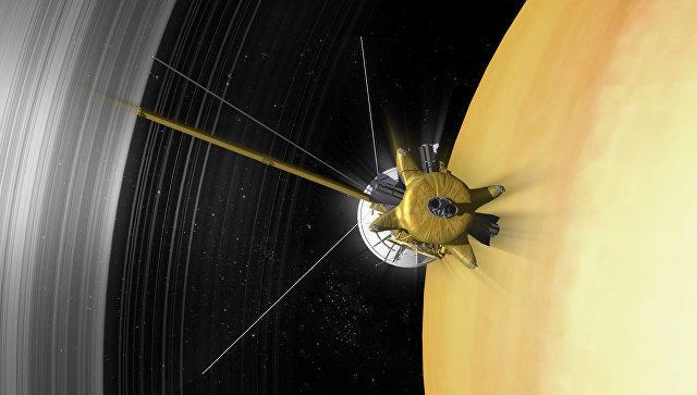ВNASA вынесли вердикт Сатурну: кольца вскоре  пропадут