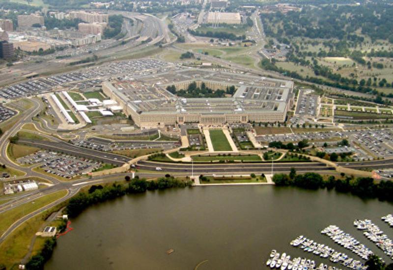 В Пентагоне заявили, что в полученной посылке не было яда