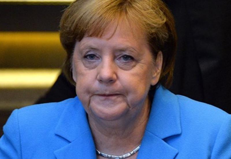 Меркель: Иран не должен получить ядерное оружие