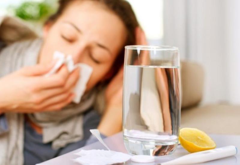 В Азербайджане усиливаются меры по профилактике гриппа и ОРВИ