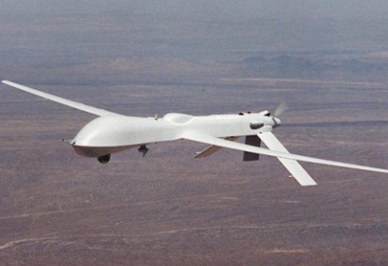 Грузия собралась производить дроны
