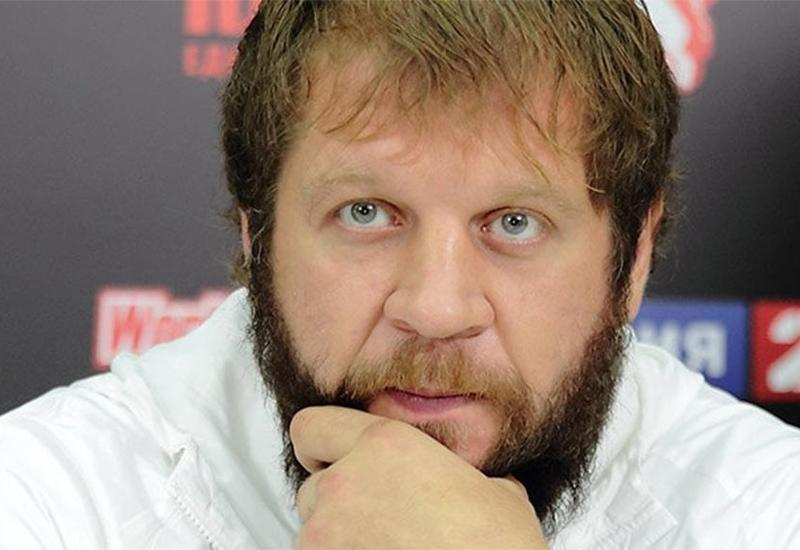 Александр Емельяненко назвал фаворита боя Нурмагомедов — Макгрегор