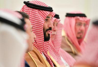 Саудовская Аравия возместила падение экспорта нефти Ирана по просьбе США