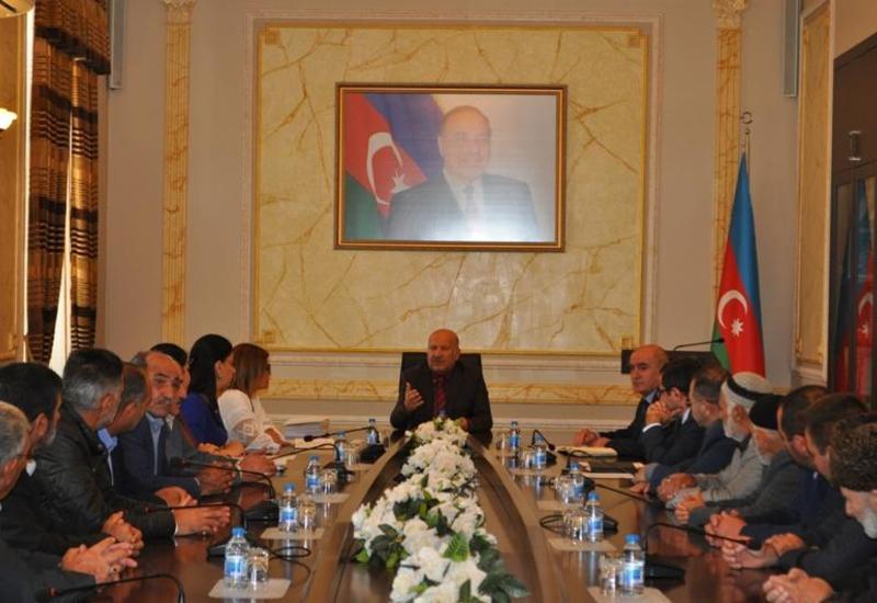 В Азербайджане зарегистрированы новые религиозные общины
