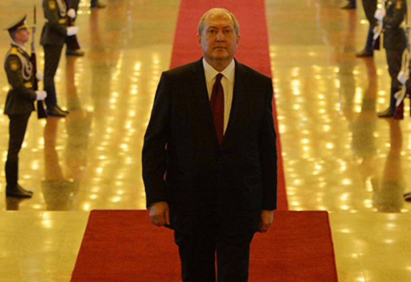 Президент и парламент Армении охвачены страхом