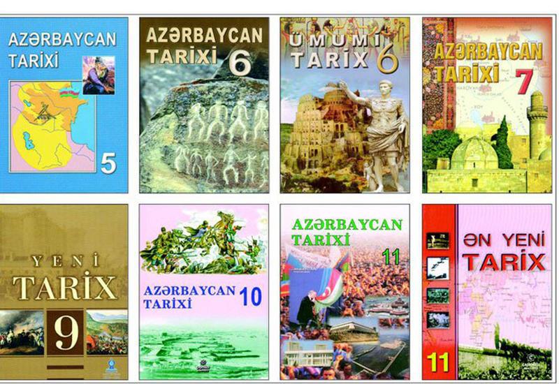 В Баку проводятся встречи учителей средних школ с авторами учебников